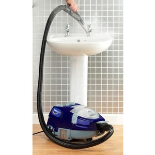 Steam and Vac Cleaner