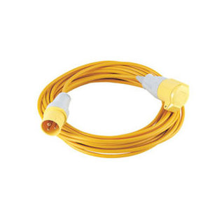Extension Lead - 110v 16a