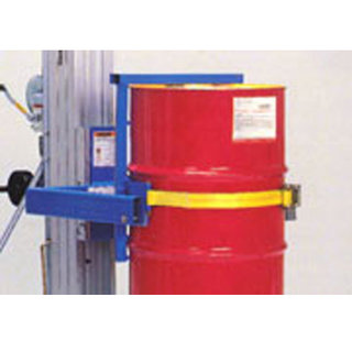 Genie Rotating Barrel Stacker