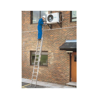 Push-Up Extension Ladder - 4.2m