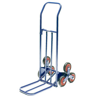 Step Climbing Trolley