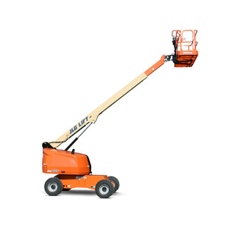 Boom Lifts, Telescopic - Diesel