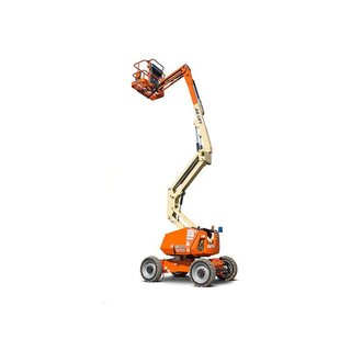 Boom Lifts, Articulated - Electric