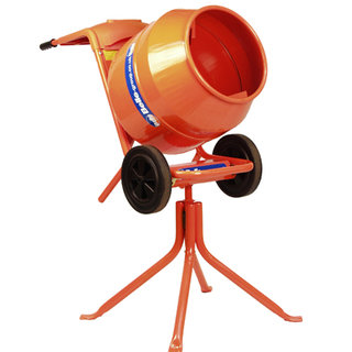 240v Electric Cement Mixer