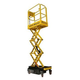 Personnel Lift, BOSS X3 2.55m Platform