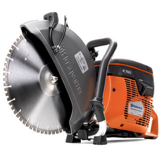 350mm Portable Cut Off Saw