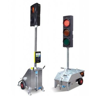 Traffic Light System