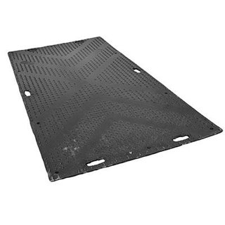 600mm x 2410mm EuroMat Ground Protection Mat