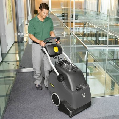 Karcher (BRC 45/45 C) Professional Carpet Cleaner