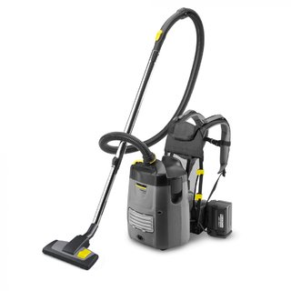 Karcher (BV 5/1 BP) Backpack Vacuum Cleaner
