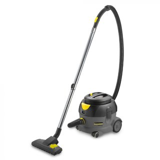 Karcher (T 12/1) Eco Efficiency Vacuum Cleaner - Quiet