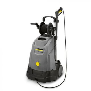Karcher (HDS 5/11 UX) Hot Water Pressure Washer - Electric