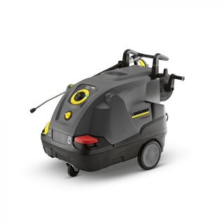 Karcher (HDS 6/12) Hot Water Pressure Washer - Electric
