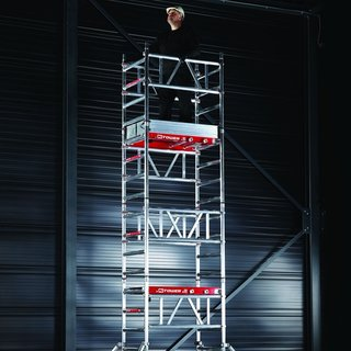 MiTower DIY Scaffold Tower