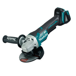125mm Cordless Angle Grinder