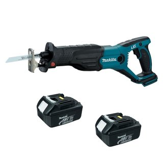 18V Cordless Reciprocating Saw