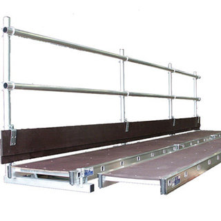 Staging Board Handrail