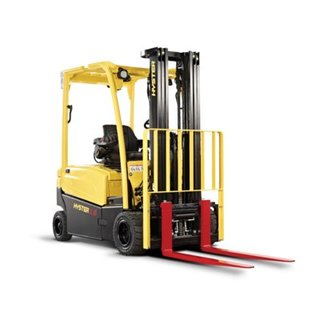 Counterbalance Forklift - Electric (1500-2000kg)