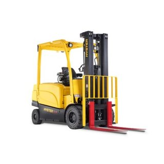 Counterbalance Forklift - Electric (2500-3500kg)