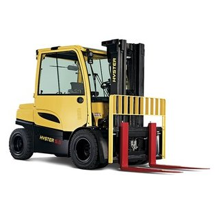 Counterbalance Forklift - Electric (4000-5000kg)