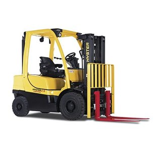 Counterbalance Forklift - LPG / Gas (2000-3500kg)