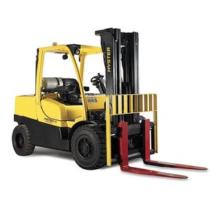 Counterbalance Forklift - Gas / LPG (4000kg)