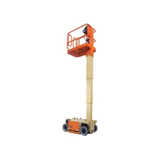 JLG 1230ES Driveable Vertical Mast Lift - Electric