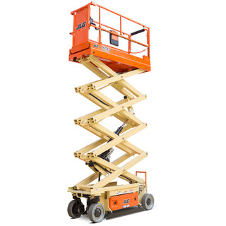 JLG 2630ES Scissor Lift - Electric