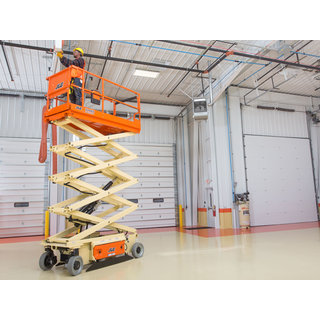JLG 3246ES Scissor Lift - Electric