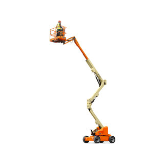 JLG M450AJ Articulated Boom Lift - Electric