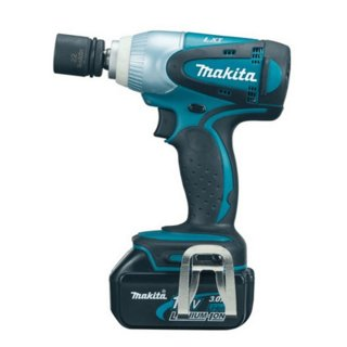 Impact Wrench - Cordless