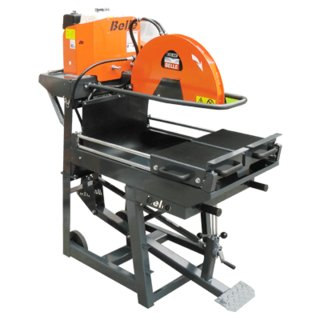 500mm Petrol Masonry Bench Saw