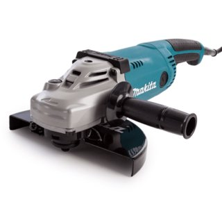 100mm Angle Grinder - Electric