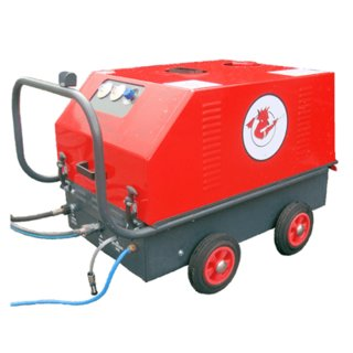 Demon Tempest Hot Water Pressure Washer - Electric