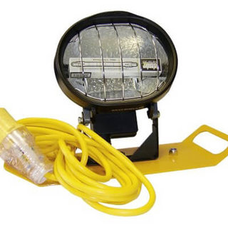 Portable Magnetic Floodlight