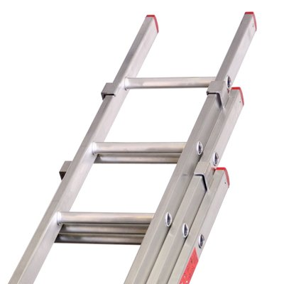 Triple Extension Ladder Hire