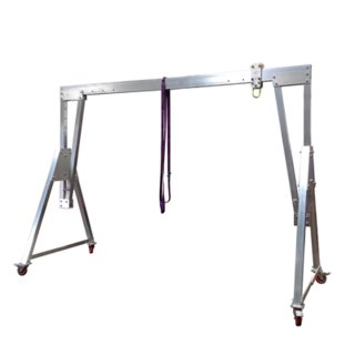 Demount Gantry - Lightweight