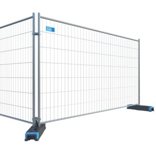 3.5M Temporary Heras Fence Panel