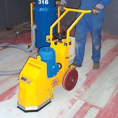 Floor Scrubber / Polisher Hire   Mammoth Hire