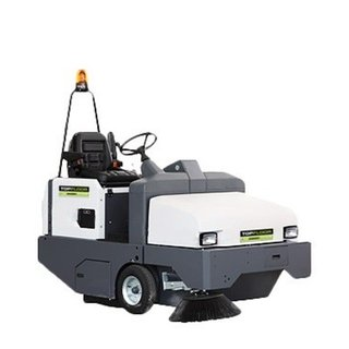 Topfloor TF200R-GTX Ride-on Floor Sweeper