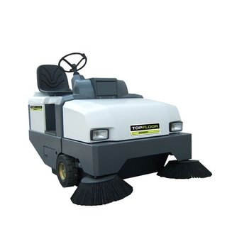 Topfloor TF155R-GTX Ride-on Floor Sweeper