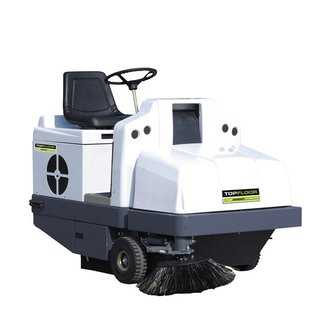 Topfloor TF140R-GTX Ride-on Floor Sweeper