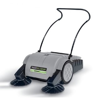 Topfloor TF90VB-TRS Floor Sweeper