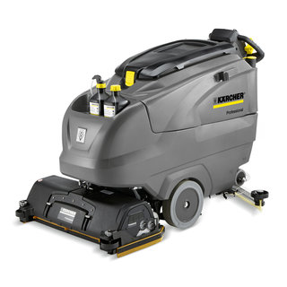 Karcher (B120) Floor Scrubber Dryer