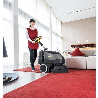 Karcher (BRC 40/22) Commercial Carpet Cleaner