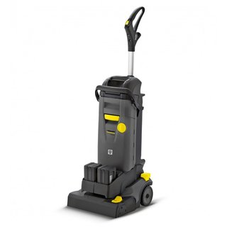 Karcher (BR 30/4) Upright Floor Scrubber Dryer