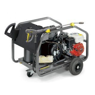 Karcher (HDS 801 D) Diesel Hot Water Pressure Washer