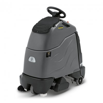 karcher cv 60/2 vacuum cleaner hire