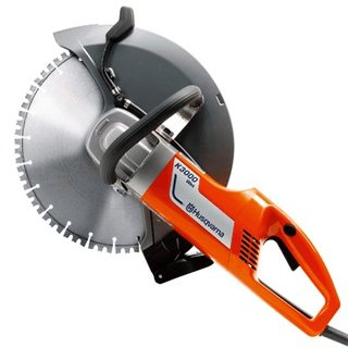 350mm Electric Cut Off Saw