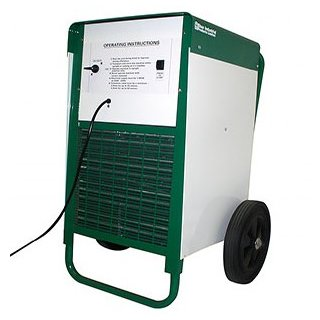 110v Large Building Dehumidifier